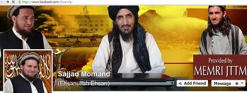 Pakistani Security Analyst: 'Over 300 Hardcore [Taliban] Commanders, Militants And Suicide Bombers… Have Joined ISIS – Because The Taliban Are In Disarray'