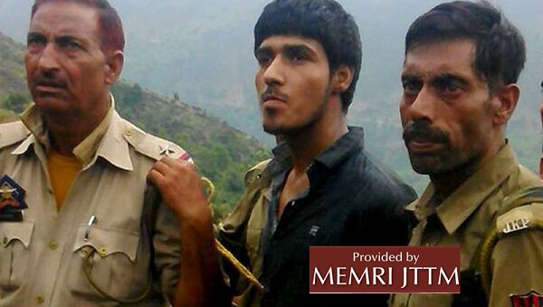 Pakistani Terrorist Captured By India: 'I Came To Kill Hindus'; 'It's Fun Doing This'