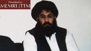 Afghan Taliban Leader Mullah Mansoor Denies Being Wounded In Shootout, Vows 'To Continue Jihad Until The Establishment Of The Supremacy Of Kalmatul Allah [The Word Of Allah] And The Islamic System In Afghanistan'