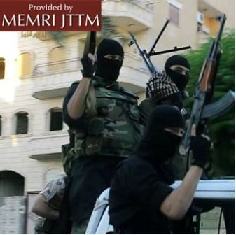 French 'Gatekeepers' Disseminate Islamic State (ISIS) Information On Social Media