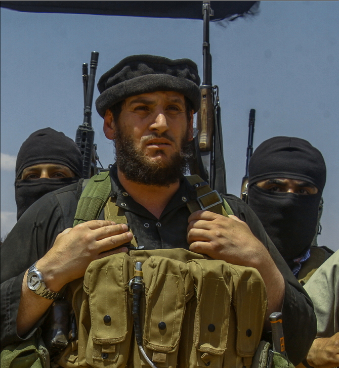 Islamic State Supporters: Al-'Adnani's Death Will Not Stop Us From Targeting West