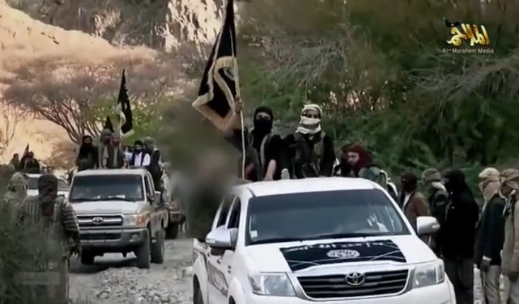 Changing Dynamics In The Global Jihad Movement (2): Jihadis In Yemen Torn Over ISIS