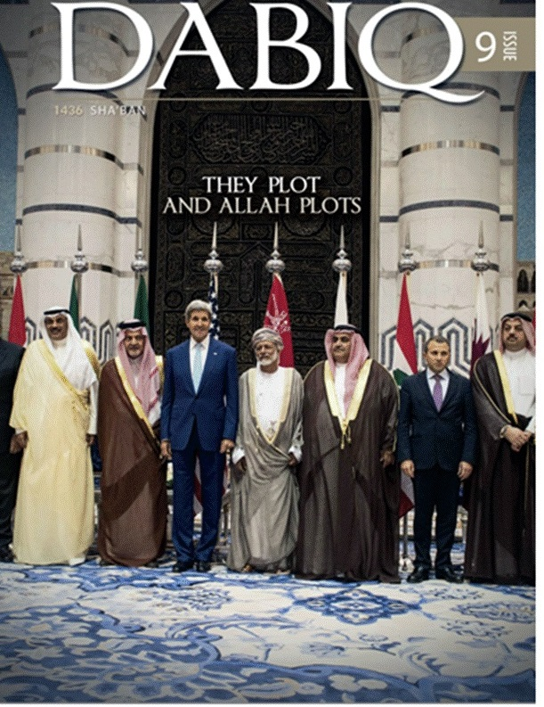 Islamic State (ISIS) Releases Issue IX Of Its English-Language Online Magazine Dabiq